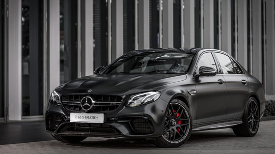 Mercedes-AMG E 63 s 4MATIC+ (1)